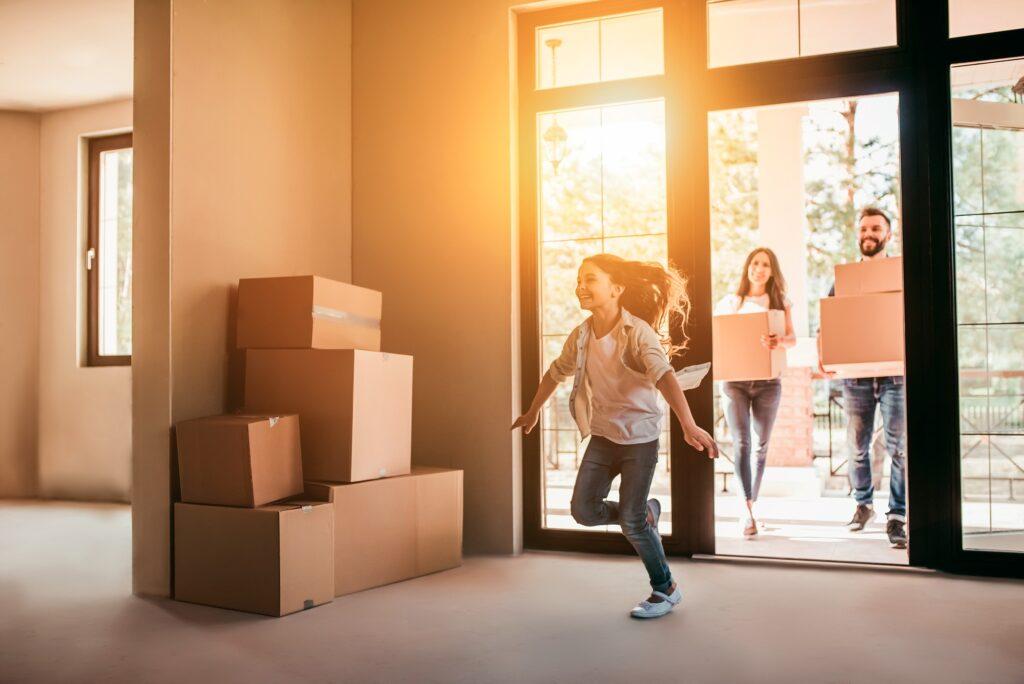 Boligskifte ny bolig pengerådgivning